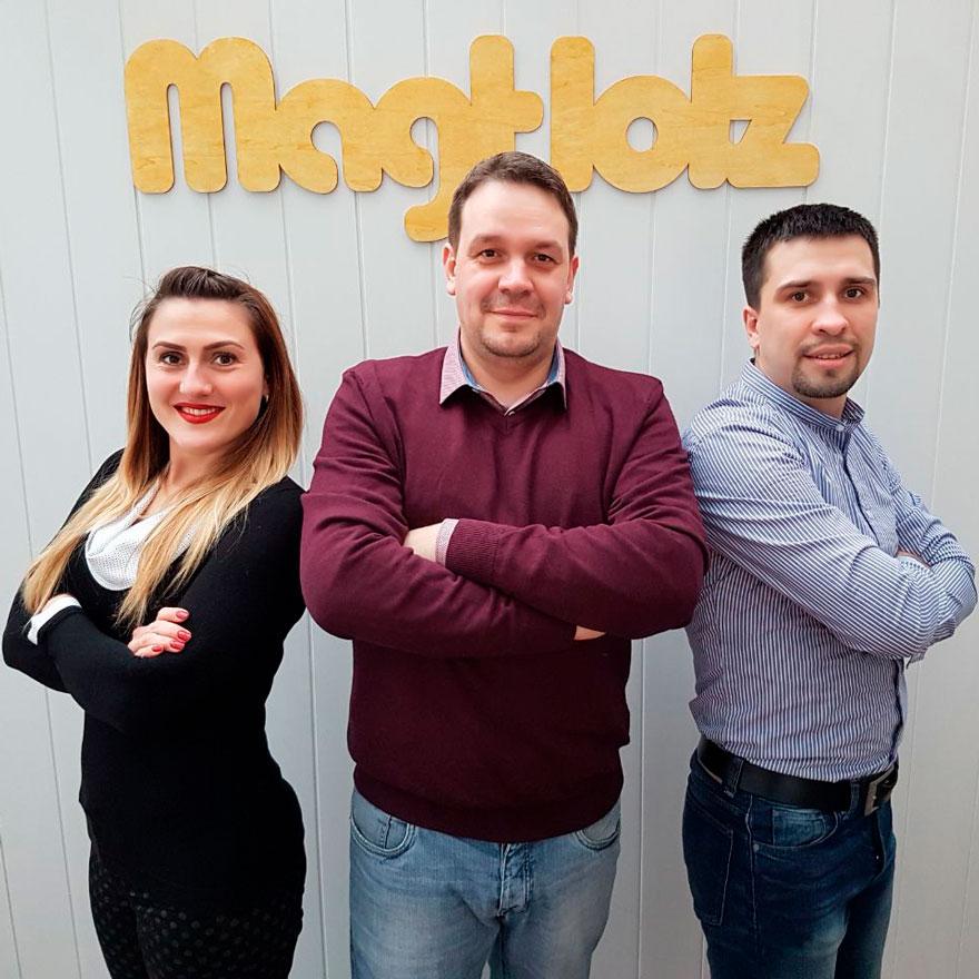 MagHolz Team