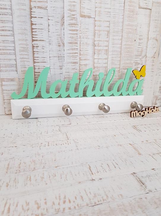 Kindergarderobe Mathilda